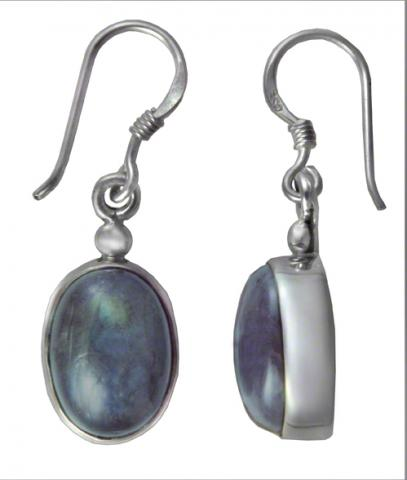 focus on the energy of the gemstone