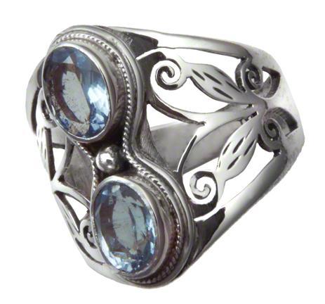 Unique Artisan Jewelry