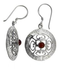 Blackstar Jewelry Earrings Example
