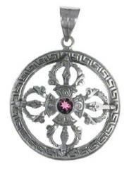 Blackstar Jewelry Pendant Example