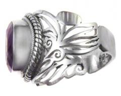 Blackstar Jewelry Ring Example