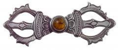 Tibetan symbol Dorji