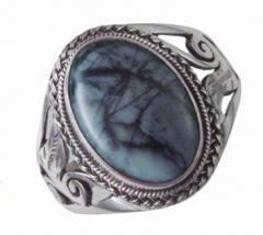 Picasso Marble Gemstone