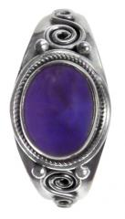 Amethyst balances mood swings
