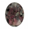 Opens the Heart Charka & occurs with Black Tourmaline